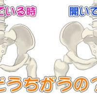 骨盤調整 池袋筋膜リリースエステサロン